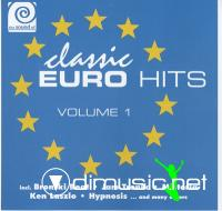 Various - The Sound Of Classic Euro Hits Volume 1
