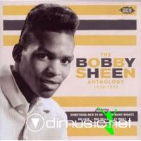 VA - The Bobby Sheen Anthology 1958-1975 CD - 2010