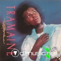 Tramaine - Freedom LP - 1987