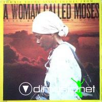 Tommie Young - Sings Theme From 'A Woman Called Moses' LP - 1978