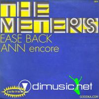 The Meters - Ease Back/Ann - 7'' - 1969