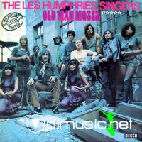 The Les Humphries Singers - Old Man Moses LP - 1972