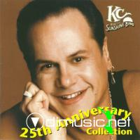 KC & The Sunshine Band - 25th Anniversary Collection CD - 1999