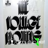 The Voltage Brothers - The Volt Age LP - 1986