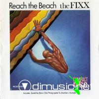 The Fixx - Reach The Beach (1983)