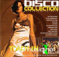 Teach In - Disco Collection
