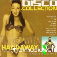 Haddaway - Disco Collection