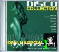 Den Harrow - Disco Collection