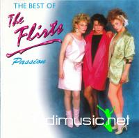The Flirts - Passion - The Best Of