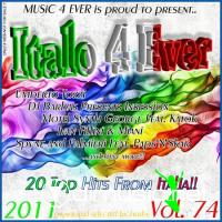 VA - Italo 4 Ever, Vol.75 (2011)