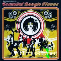 VA - Salsoul Presents Essential Boogie Flavas CD - 2006