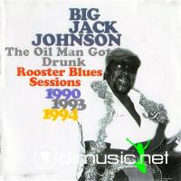Big Jack Johnson - Discography 11 Albums (1987 - 2012)