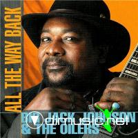 Big Jack Johnson - All The Way Back (1998) [flac+mp3]