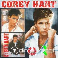 Corey Hart - First Offense 1983 , Boy In The Box 1985
