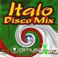 Various - Italo Disco Mix Vol. 1