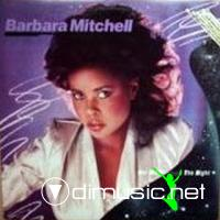 Barbara Mitchell - Get Me Through The Night LP - 1984