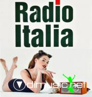 VA - Radio Italia [compact disc club] (4CD) (2011)