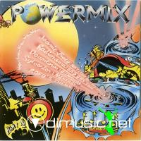 Various - Powermix Part IV (1989)