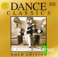 VA - Dance Classics: Gold Edition CD - 2009