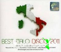 VA - Best Italo Disco 2011 [3CD] (2011)