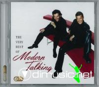 Modern Talking - The Very Best Of (2011)