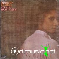 Stanley Cowell - Talking 'Bout Love LP - 1977