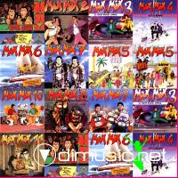 Max Mix (Collection)(11 CDs)