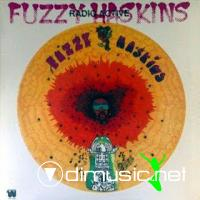 Fuzzy Haskins - Radio Active LP - 1976