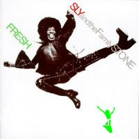 Sly & The Family Stone - Fresh LP - 1973