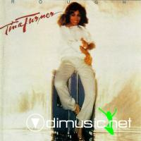 Tina Turner - Rough LP - 1978