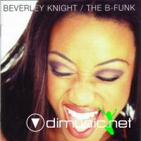 Beverley Knight - The B-Funk CD - 1995