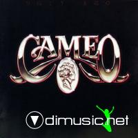 Cameo - Ugly Ego LP - 1978