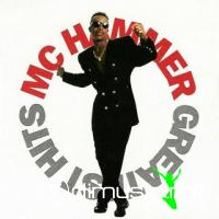 MC Hammer - Greatest Hits CD - 2007