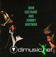John Coltrane & johnny Hartman - Coltrane And Hartman LP - 1963