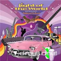 Light Of The World - Addicted To Funk: Anthology CD - 2006