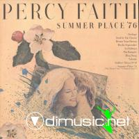 Percy Faith - Summer Place '76 LP - 1975