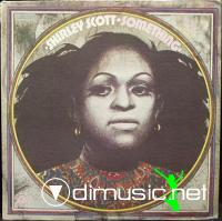Shirley Scott - Something LP - 1970