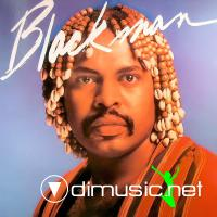 Don Blackman - Don Blackman LP - 1982