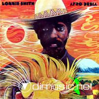 Lonnie Smith - Afro-Desia LP - 1975