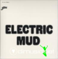 Muddy Waters - Electric Mud LP - 1968