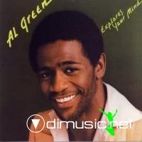 Al Green - Explore Your Mind LP - 1974