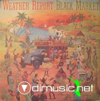 Weather Report - Black Market (1976)