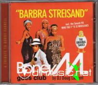 Boney M. By DJ Doug Laurent – Barbra Streisand - Boney M. Goes Club-2011