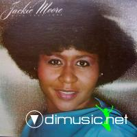 Jackie Moore - With Your Love LP - 1980
