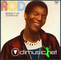 Rod - Shake It Up LP - 1980