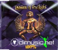 100% - Power Of The Light (CDM-1994-Flac)