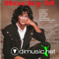 Rocky M - The Best Of Rocky M
