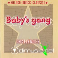 Baby's Gang - Challenger (2001-Flac)