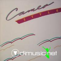 Cameo - Style LP - 1983