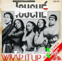 Touche - Wrap It Up - 12'' - 1982
